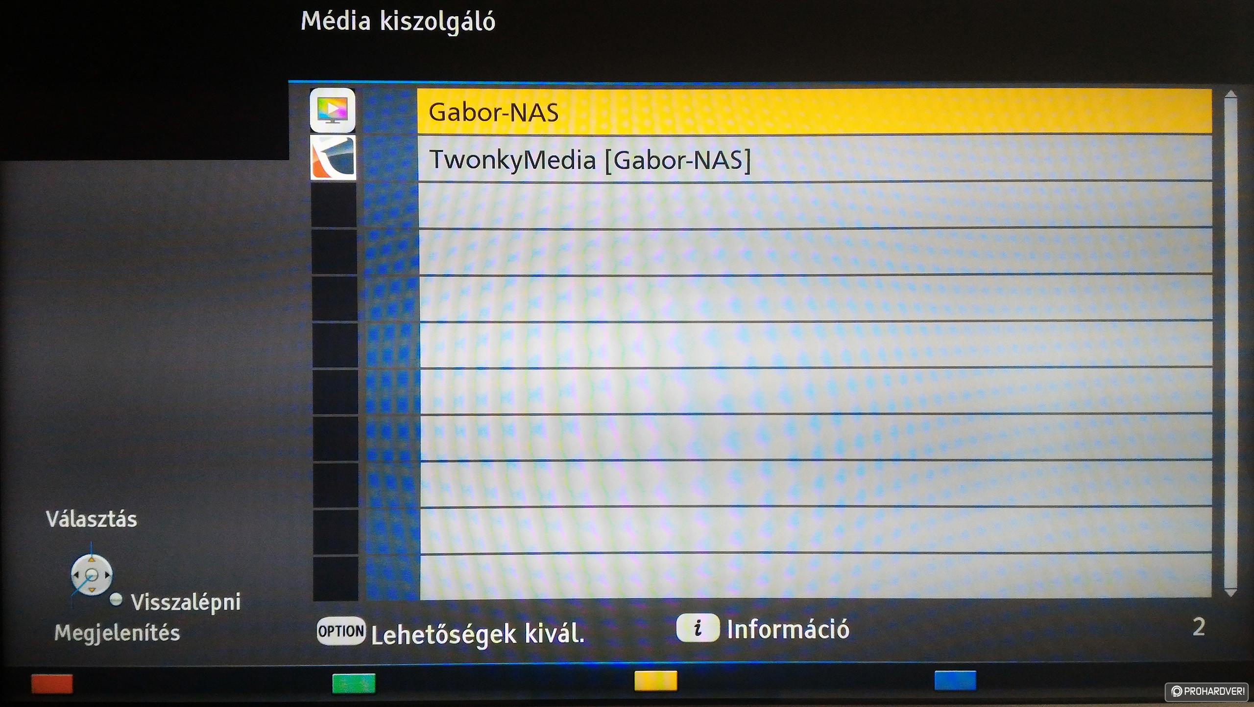 QNAP TS-253A hálózati adattár: szórakozás és virtualizáció
