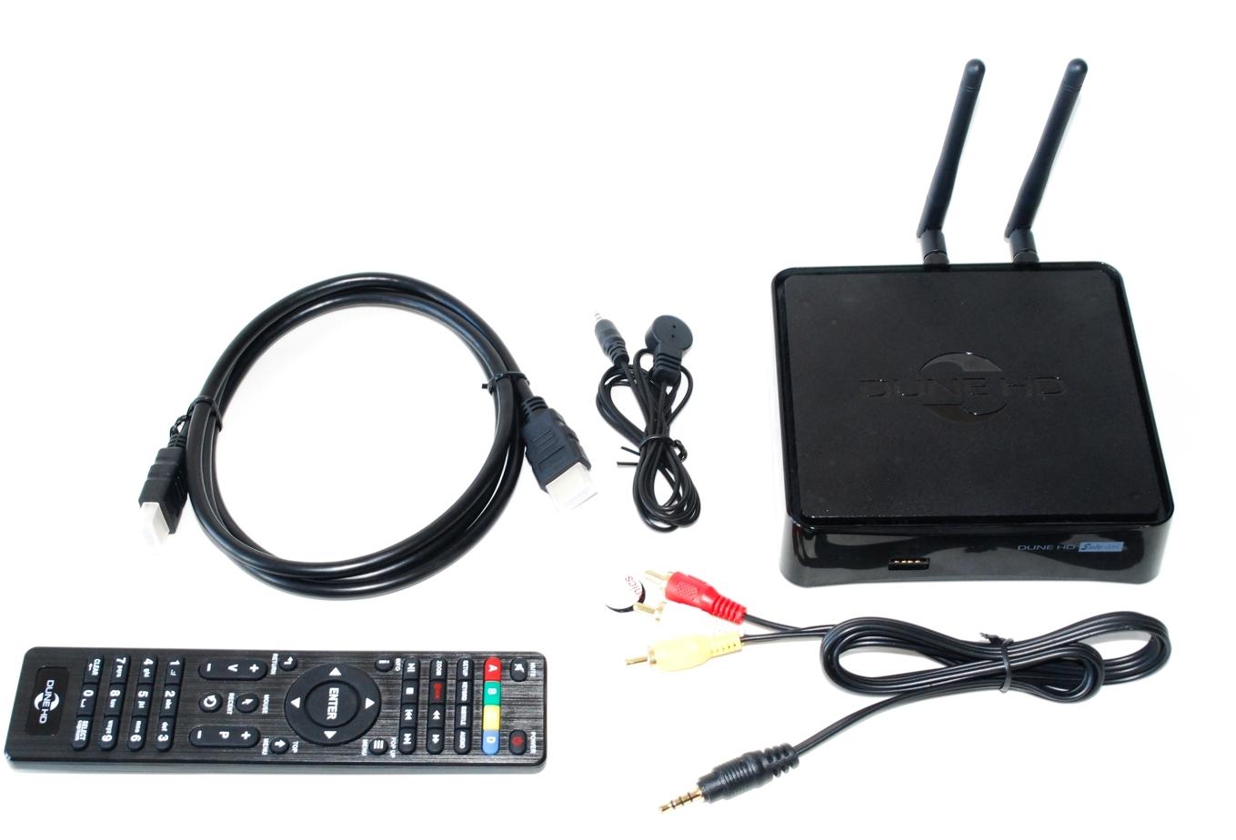 4K HDR kompatiblis Dune HD médialejátszó a tesztpadon - PROHARDVER ... 44bcf87c73