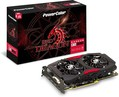 PowerColor RX 570 Red Devil és Red Dragon, illetve 580 Red Devil, Red Devil Golden Sample és Red Dragon