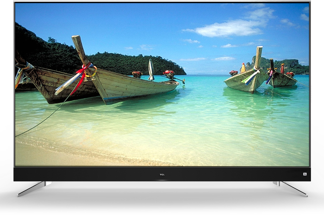 fae46c4dd9 Mire képes egy kínai gyártó top tévéje? - PROHARDVER! TV & Audió teszt