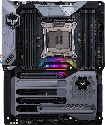 Asus The Ultimate Force X299 MARK 1