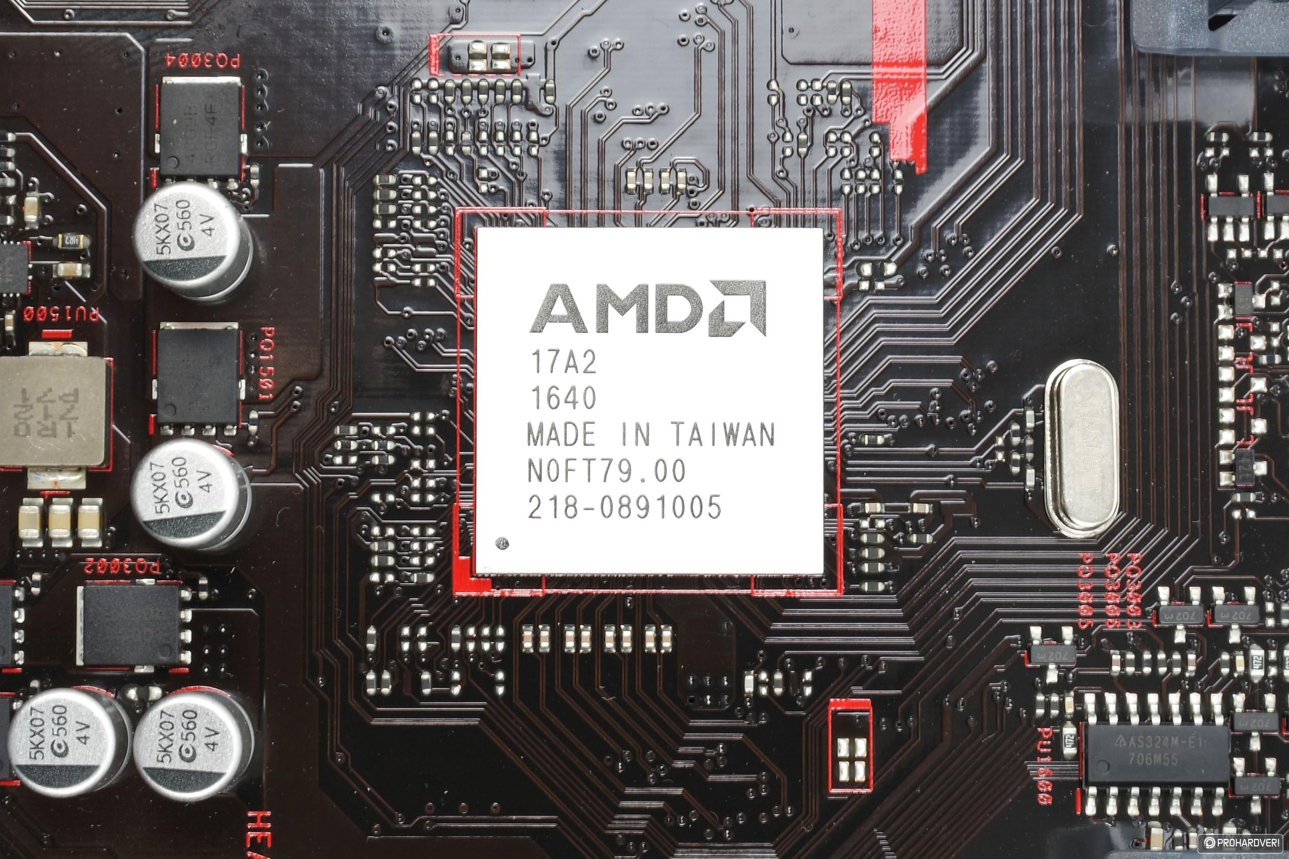 Negy AMD B350 Es Alaplap Tesztje