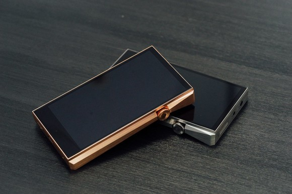 Astell&Kern SP1000, A&Ultima