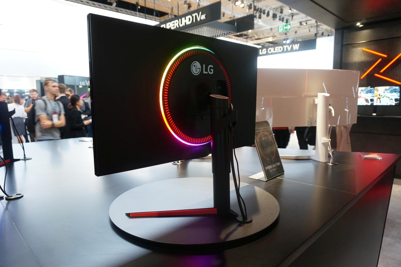 IFA 2017: újabb G-Sync-es és új FreeSync monitor az LG-től