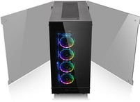 Thermaltake View 91 Tempered Glass RGB Edition Super Tower