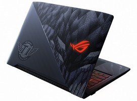 ASUS ROG Strix GL503 SKT T1 Hero Edition