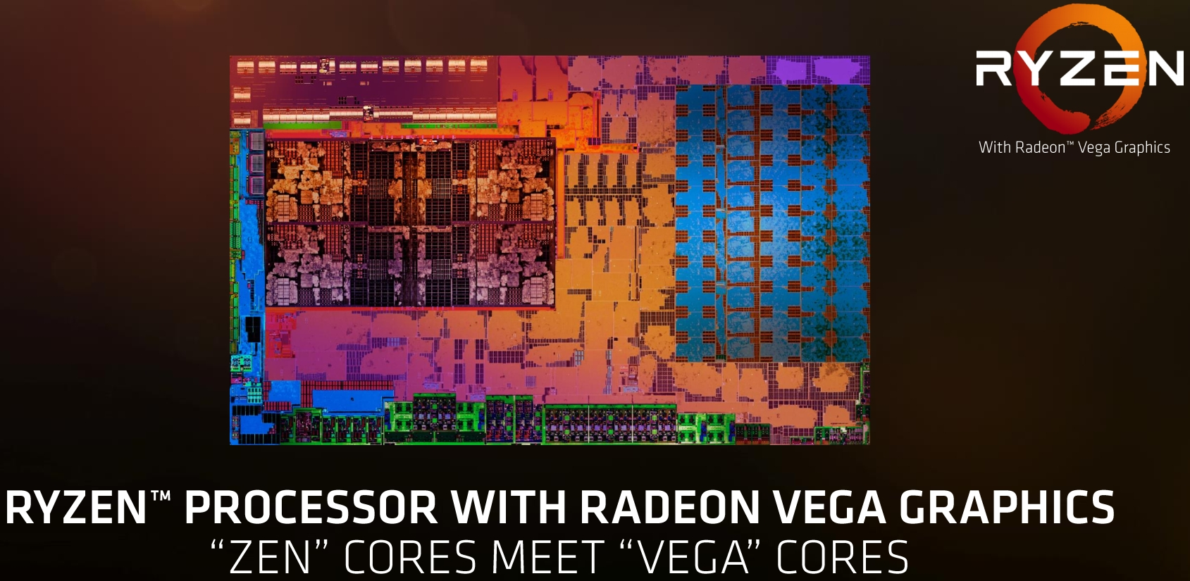 AMD Raven Ridge – amikor a Zen és a Vega találkozik - PROHARDVER