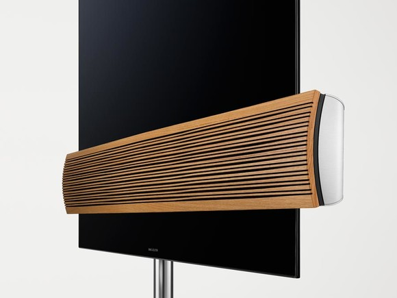 Bang & Olufsen Eclipse Wood