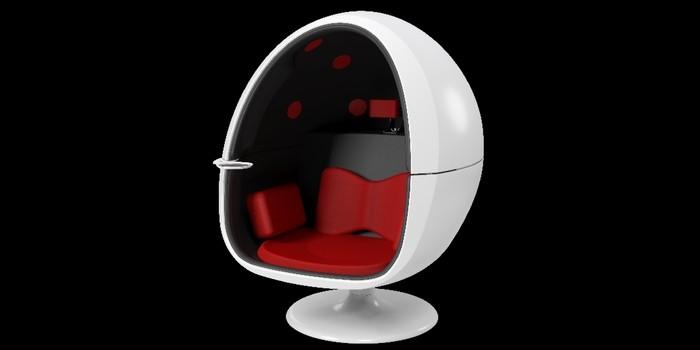 12ee91716830 Íme a 11.2 csatornás hangrendszer egy fotelben - PROHARDVER! Életmód /  Elemi Kocka hír