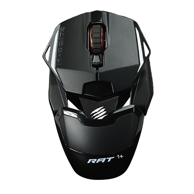 Mad Catz R.A.T.1+