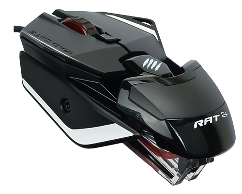Mad Catz R.A.T.2+
