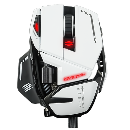 Mad Catz R.A.T.8+