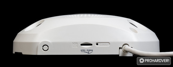 Media-Tech Cloud IP CAM 360