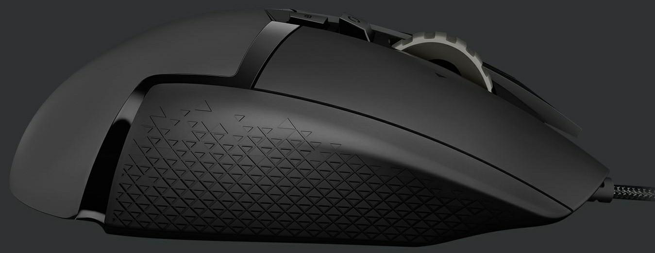 A Logitech revizionálja a G502-t - PROHARDVER! Beviteli eszköz hír ac45fdf6e9