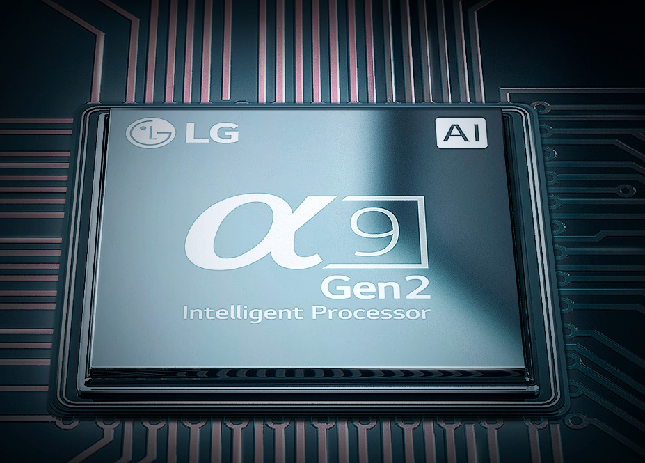 Igen alacsony input lag és gamer funkciók az LG OLED