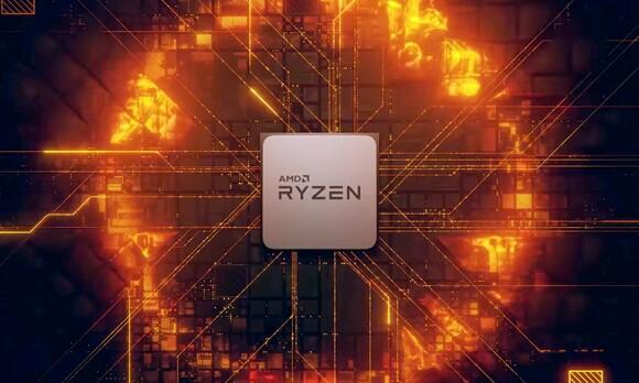 Bemutatkozik a Ryzen 5 3600X processzor - PROHARDVER! Processzor