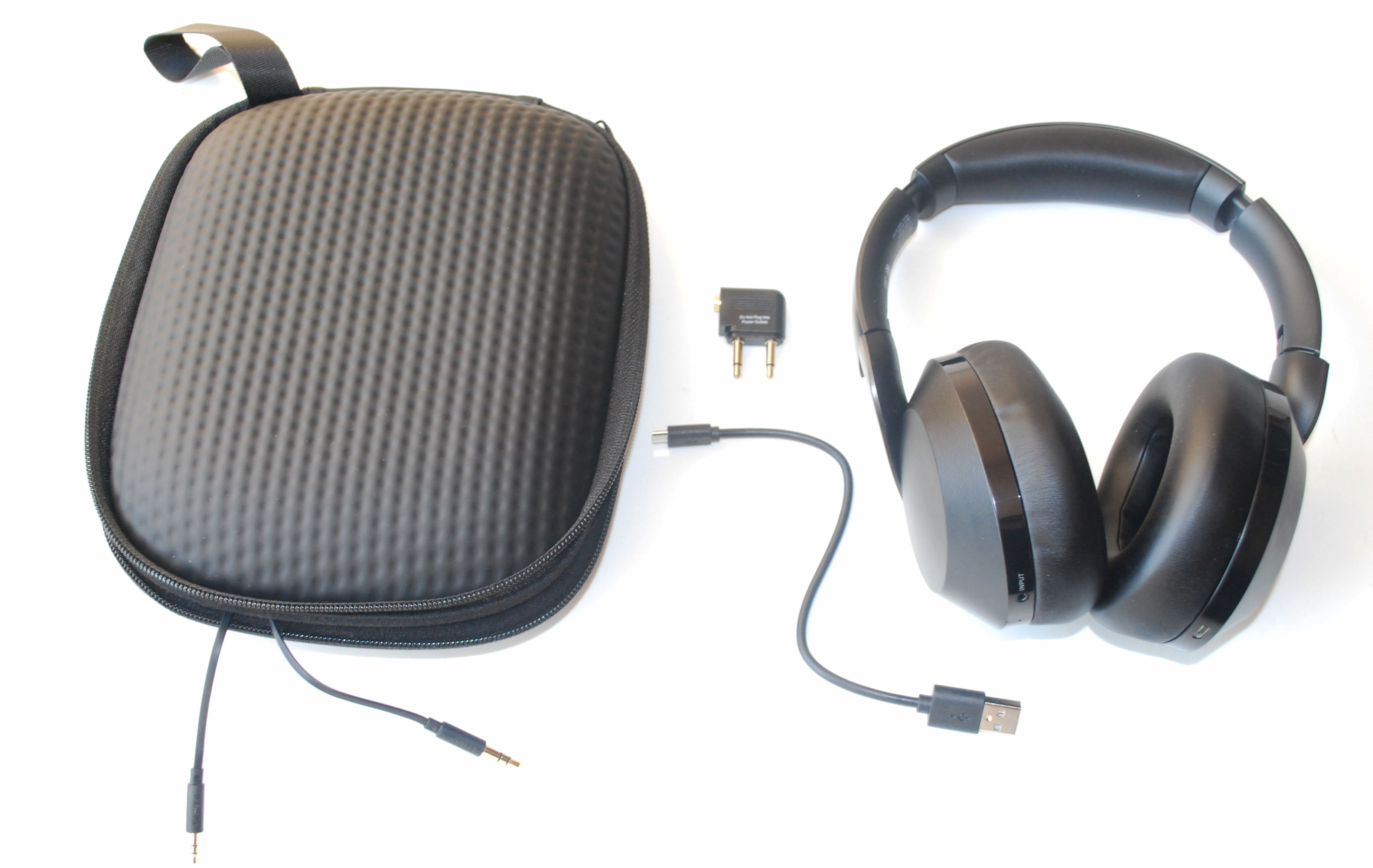 Zajszűrést ígér a Philips PH805 fejhallgató ???kipróbáltuk