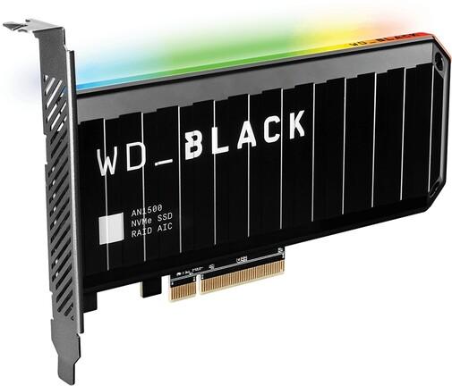 Western Digital WD_BLACK AN1500
