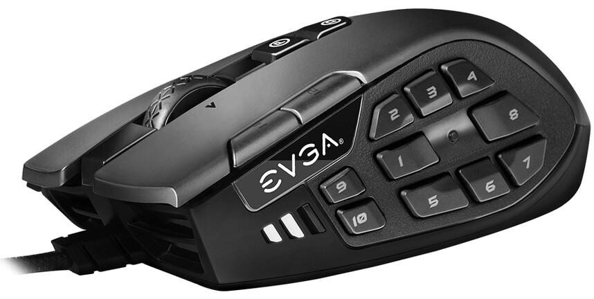 EVGA X15