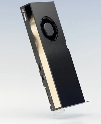 NVIDIA RTX A5000 és A4000