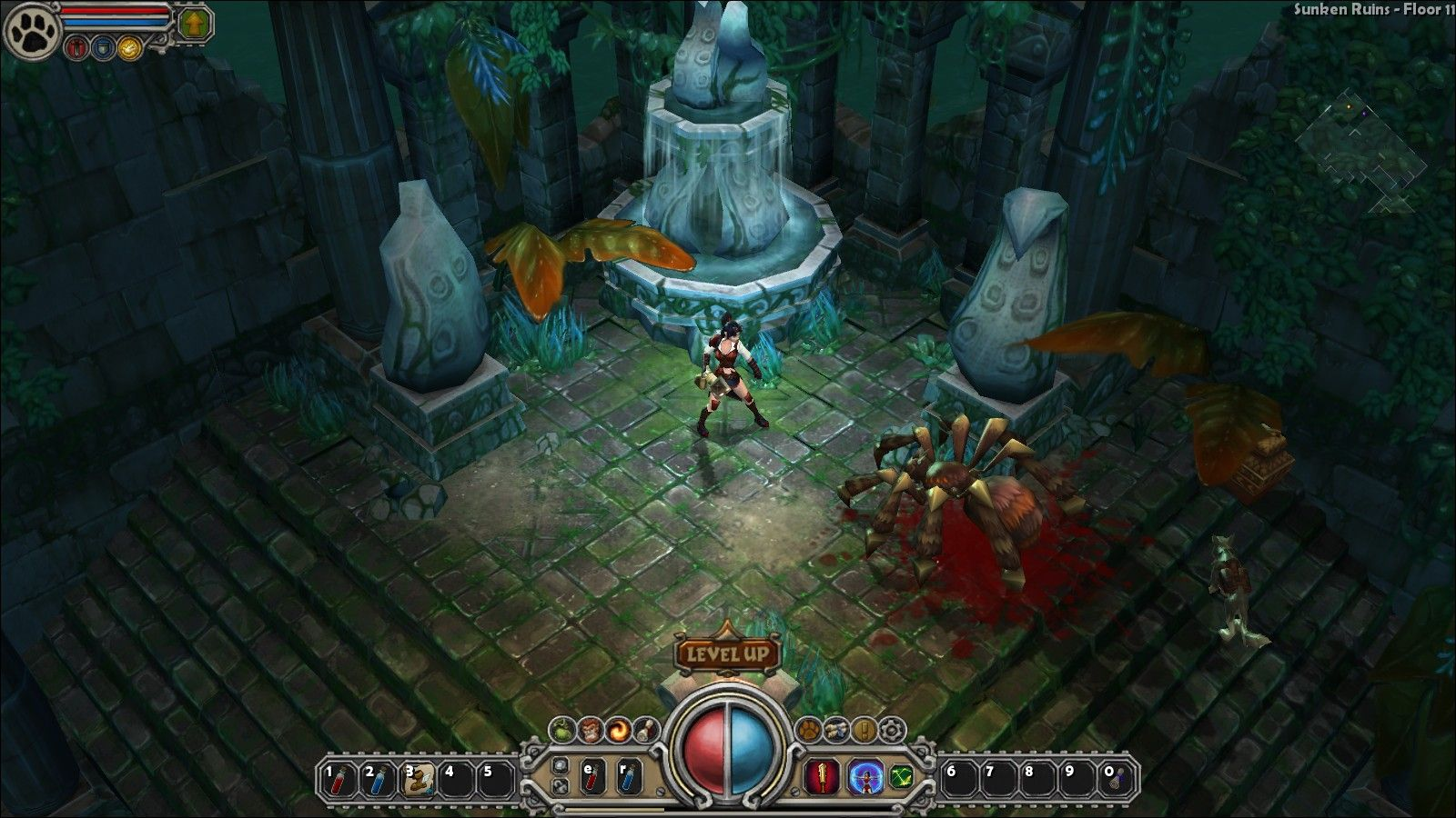 how to play diablo 1 in hd