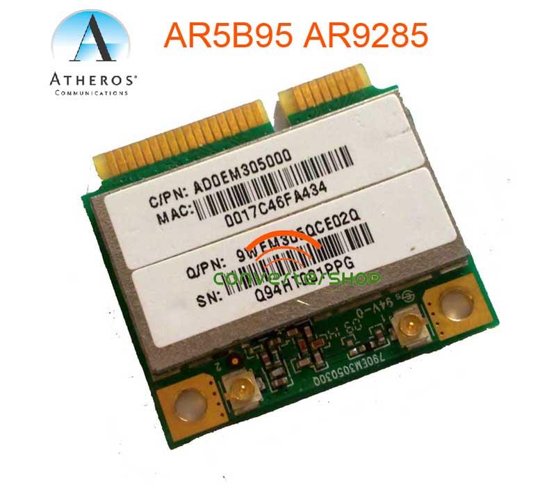 Atheros 9285