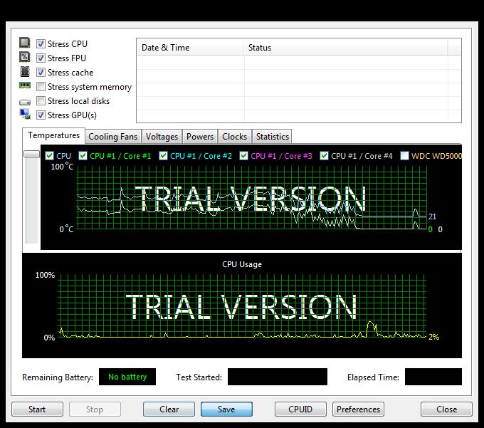 AMD A10 A8 A6 A4 5xx0 6xx0 Trinity Richland APU
