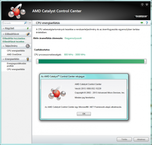 AMD Catalyst 12.3 AGP Windows 8