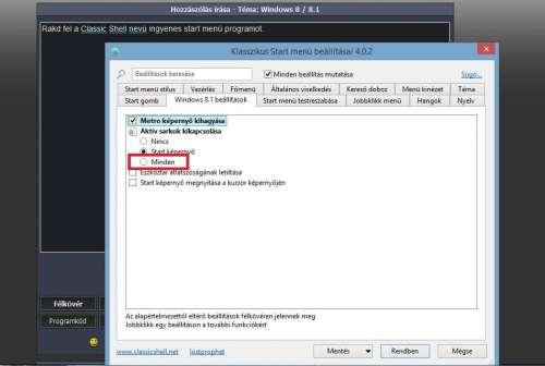 Windows 8 / 8 1 - PROHARDVER! Összefoglaló