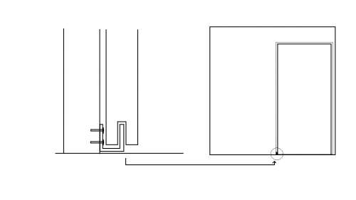hogyan lehet akasztani az ajtó hangszóróit