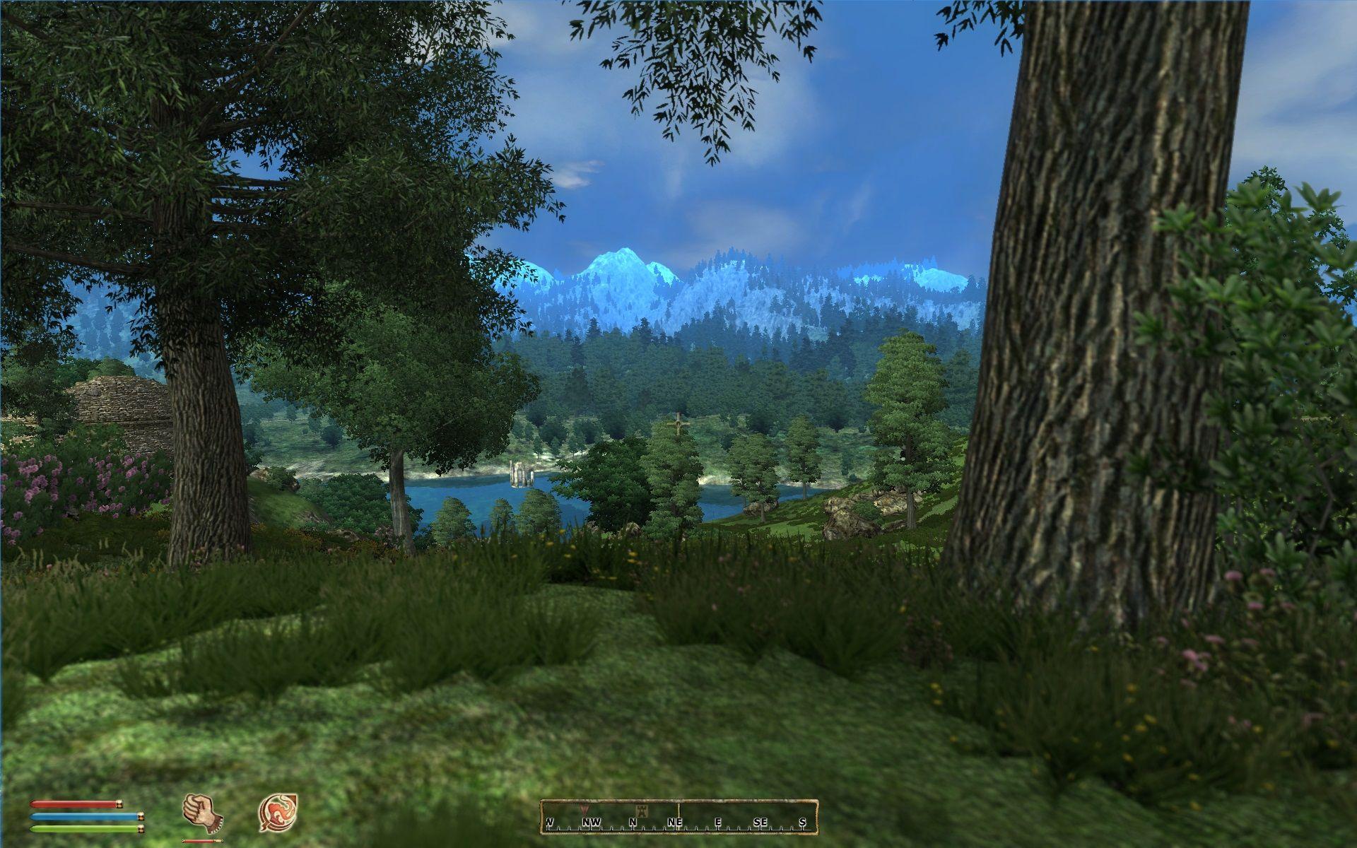 Elder Scrolls IV - Oblivion - Olvasd el az összefoglalót