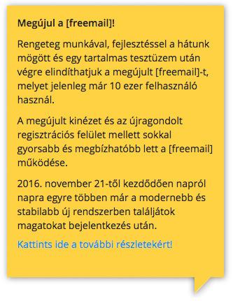 freemail szimpla