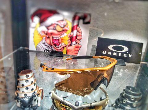 Oakley topic - PROHARDVER! Hozzászólások 2ad7cd7f87