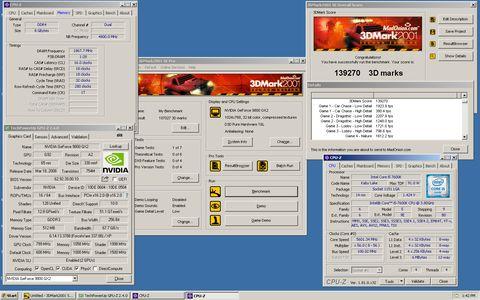 Intel Core i3 / i5 / i7 6xxx