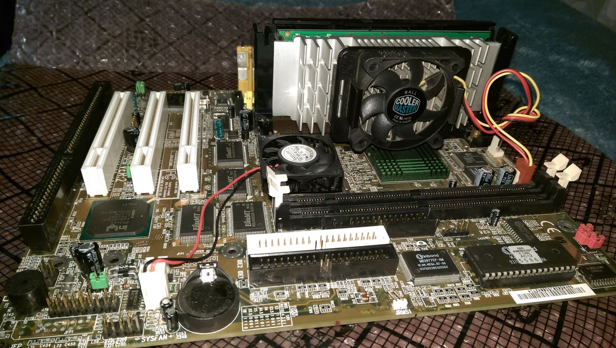 Aopen i945gm pilf motherboard manual - AOpen Computers & Internet