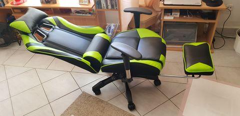 Milyen széket vegyek? PROHARDVER! Hozzászólások