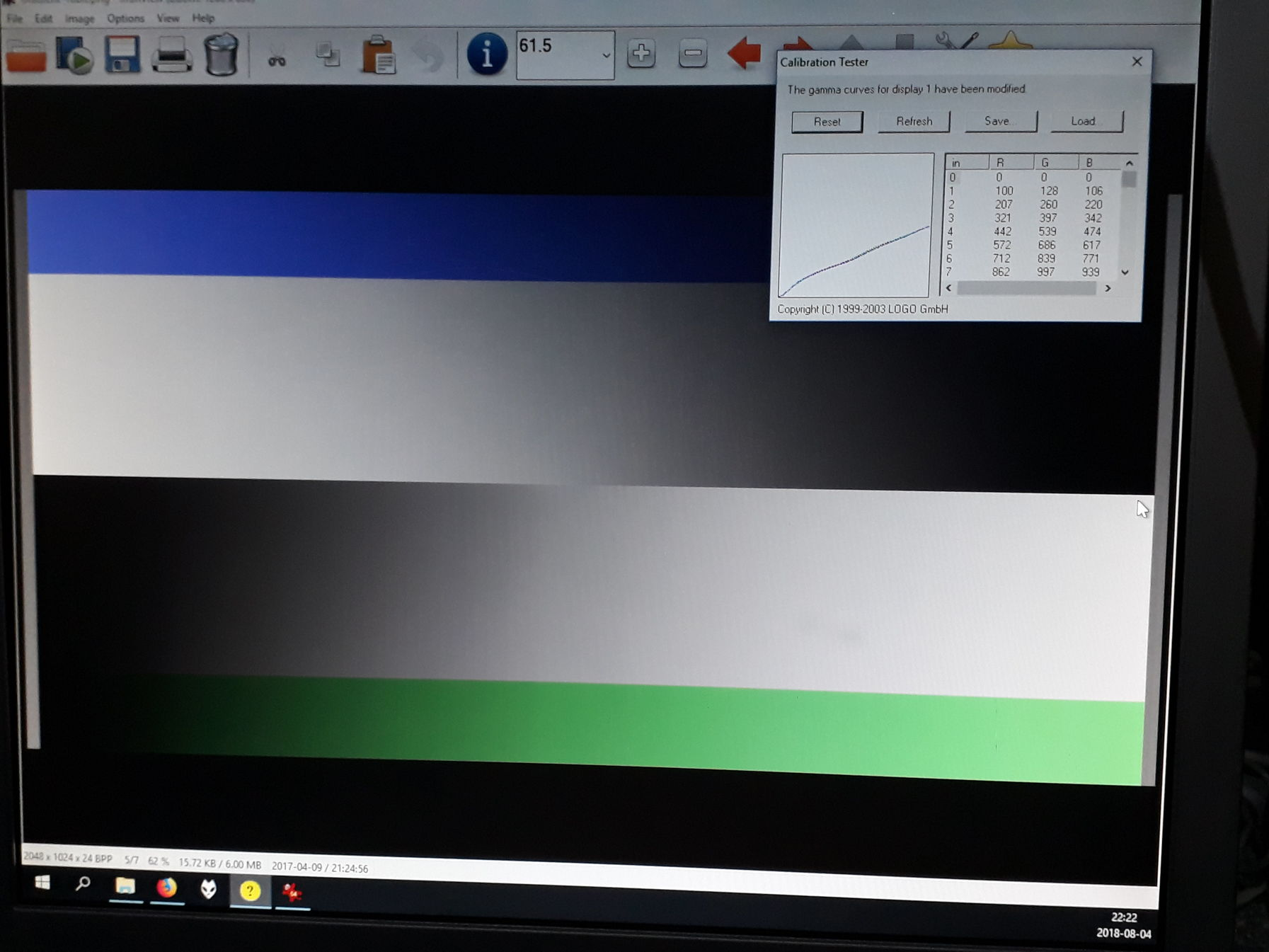 Dithering option?   Page 2   guru3D Forums