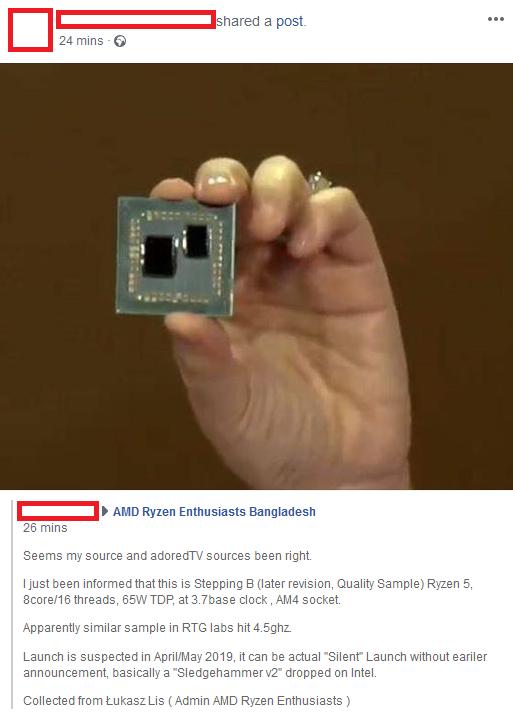 facebook poszt