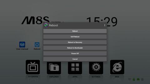 Amlogic S905, S912 processzoros készülékek - PROHARDVER! Hozzászólások