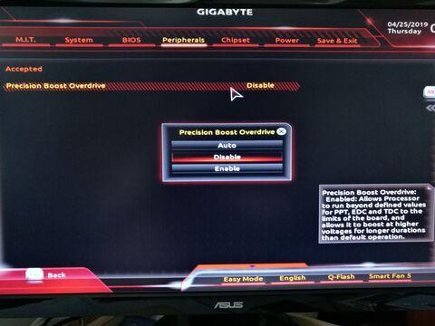 AMD Ryzen 7 / 5 2***(X)