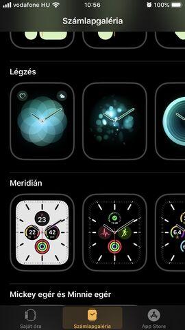 Keresés: [Re:] Apple Watch Sport ez is csak egy okosóra